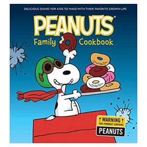 Under $25 Peanuts Gifts at Amazon
