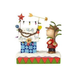 A Charlie Brown Christmas Decorations
