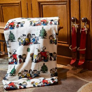 Peanuts Gifts from Overstock
