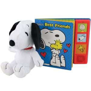 Peanuts Gifts from The Lighter Side