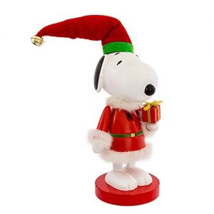 Peanuts Christmas Collectibles from Kohl's