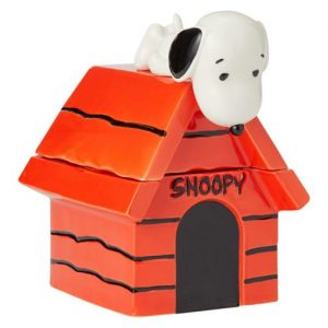 Enesco Peanuts Kitchenware