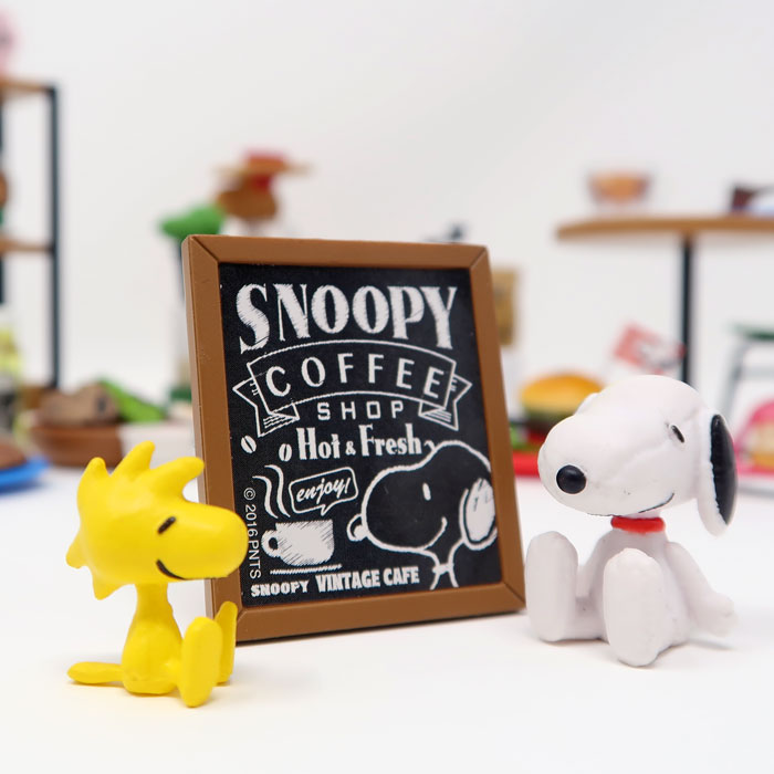 Snoopy's Vintage Cafe