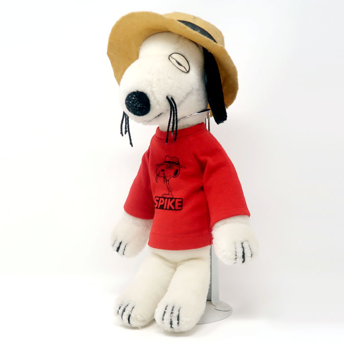 Peanuts Spike Collectibles