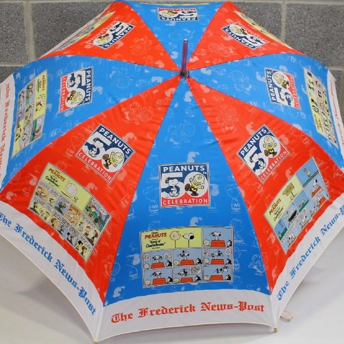 Anniversary Peanuts Umbrella
