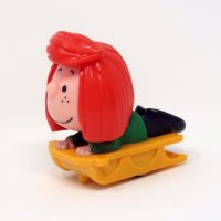 Peppermint Patty Happy Meal Toy