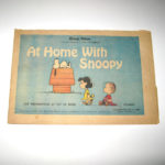 At Home with Snoopy - Chicago Tribune