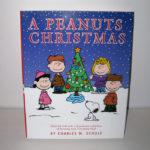 A Peanuts Christmas Book