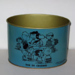 Peanuts 'The IN Crowd' Mail Sorter