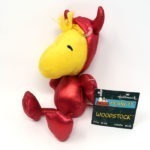 Woodstock Devil Halloween Plush with tag