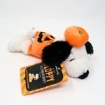 Floppy L'il Pumpkin Snoopy Halloween Plush