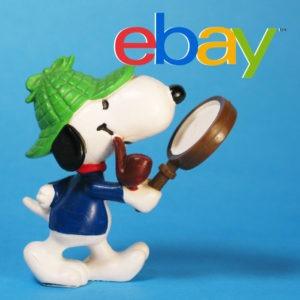eBay Strategies