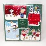 Peanuts Christmas Card Assortment