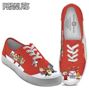 Peanuts Gifts from Bradford Exchange