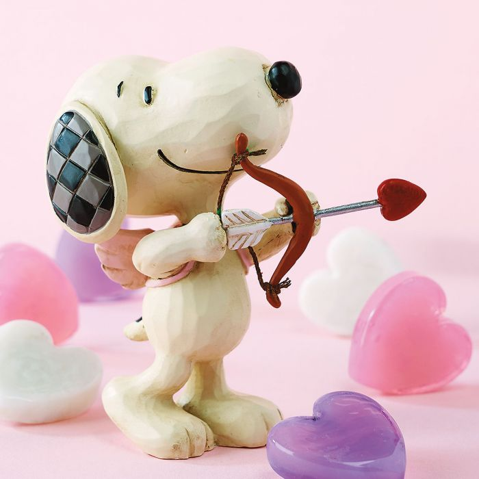 A Charlie Brown Valentine Celebration