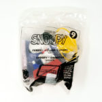 Famous Author Snoopy Happy Meal Toy