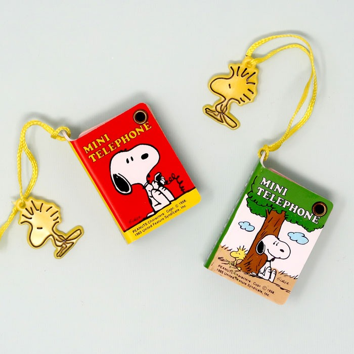 Snoopy Butterfly Originals Collectibles