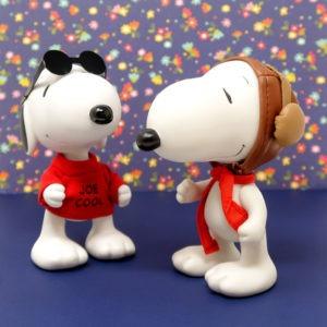 Hallmark Peanuts figurines