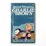 Sweet Dreams, Charlie Brown Book