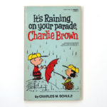 It's Raining On Your Parade, Charlie Brown Book