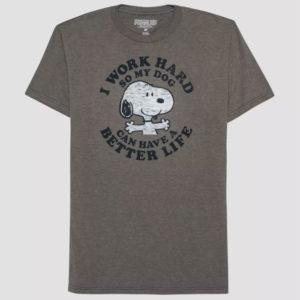 Target Snoopy Shirts