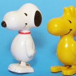 Peanuts Toys & Games Collectibles for Sale