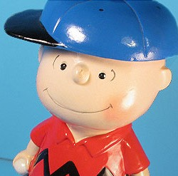 Charlie Brown Collectibles