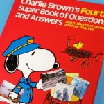 Peanuts & Snoopy Random House Collectibles
