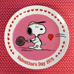Peanuts Valentine's Day Shop