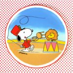 Peanuts & Snoopy Schmid Collectibles