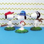 Peanuts & Snoopy Westland Giftware Collectibles