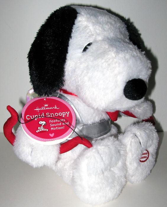 Valentines Day Plush Toys 105