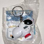 Snoopy head Keychain