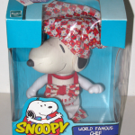 Snoopy World Famous Chef Doll