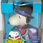 Snoopy World Famous Magician Doll
