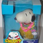 Snoopy in Hawaii Doll