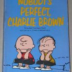 Nobody's Perfect, Charlie Brown