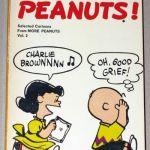 Hey Peanuts!
