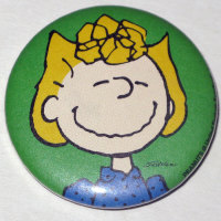 Sally Button