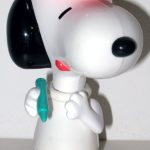 Snoopy Artist Connect-A-Snoopy Toy