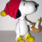 Sleepy Snoopy Connect-A-Snoopy McDonald's Toy