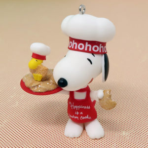 Click to view Chef Snoopy Collectibles