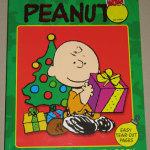Peanuts Christmas Coloring Book