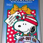 Snoopy's Christmas – Snoopy and Gift Package CD