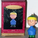 Linus with hands in pockets Ornament