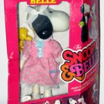 Belle Dress-Up Doll