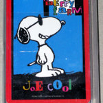 Knott's Berry Farm Joe Cool Playing Cards