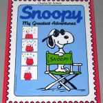 Snoopy, My Greatest Adventures