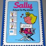 Sally, School is my World