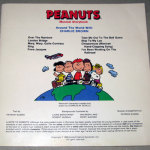 Peanuts Musical Storybook - Around The World With Charlie Brown
